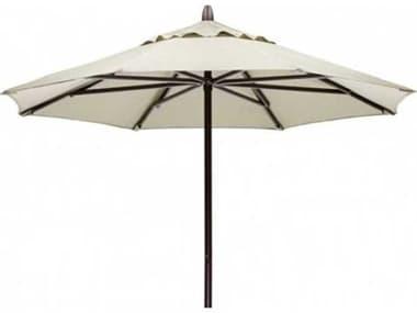 Telescope Casual Commercial Market Aluminum 7.5' Foot Octagonal Umbrella TC670
