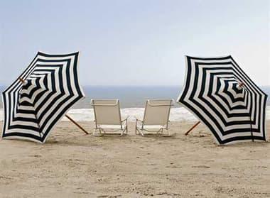 Telescope Casual Beach Aluminum Lounge Set TCLNEB