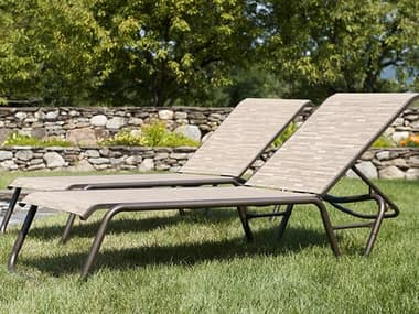 Telescope Casual Quick Ship* Sling Chaise Lounge Set TCSET00301