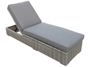 Teva Bali Wicker Chaise Lounge TE107CL
