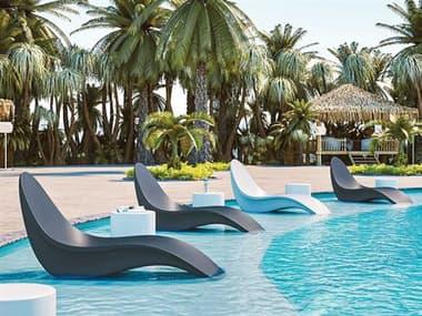 Tonik Bikini Lounger Polyethylene Lounge Set TOKBKNILNGSET1