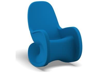 Tonik Huey Polyethylene 18 Rocking Lounge Chair TOKHY18