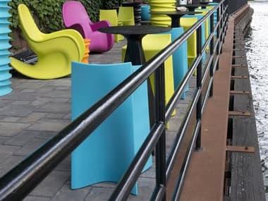 Tonik Jux Seating Polyethylene Bar Set TOKJUXBARSET2