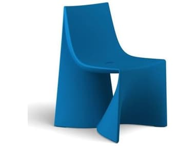 Tonik JUX Polyethylene Dining Side Chair TOKJX11