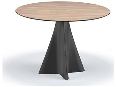 Tonik Jux Phenolic Polyethylene 42'' Wide Dining Table TOKJX5142PHE