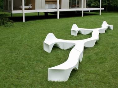 Tonik Riptide Polyethylene Lounge Set TOKRPTDELNGSET