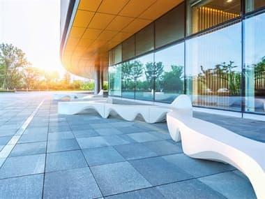 Tonik Riptide Polyethylene Lounge Set TOKRPTDELNGSET1