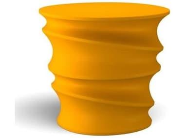 Tonik Swizzle Polyethylene Stool TOKSW16