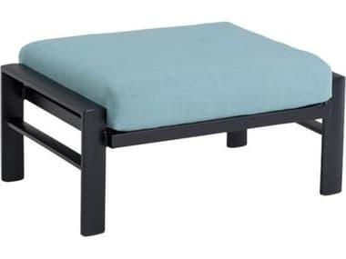 Tropitone Kenzo Cushion Aluminum Ottoman TP391417