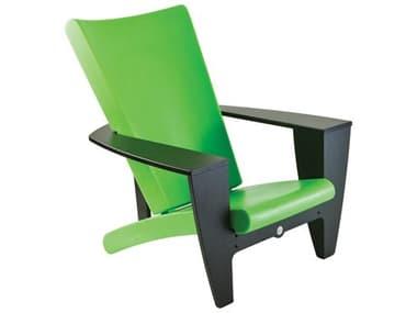 Tropitone Curve Resin Lounge Chair TP3A1511