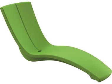 Tropitone Curve Resin Chaise Lounge TP3A153304