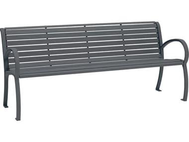 Tropitone District Aluminum 6' Bench Slat TP4B1622W1119
