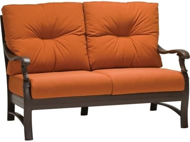 Tropitone Ravello Cushion Aluminum Loveseat TP660914