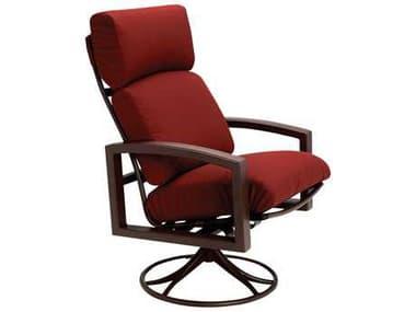 Tropitone Lakeside Cushion Swivel Rocker Dining Chair Replacement Cushions TP730570CH