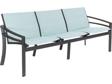 Tropitone Kor Relaxed Sling Aluminum Sofa TP891821