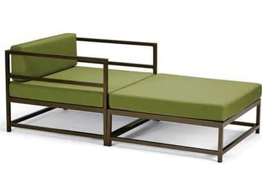 Tropitone Cabana Club Aluminum Cushion Lounge Set TPCBCGLS
