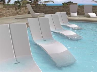 Tropitone Curve Resin Lounge Set TPCURVELNGESET2