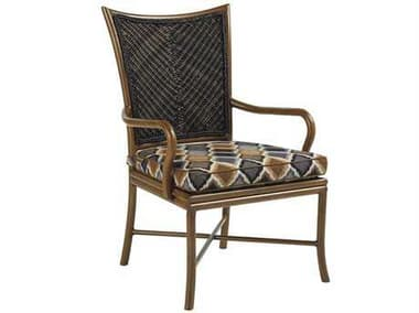Tommy Bahama Outdoor Island Estate Lanai Wicker Dining Chair TR317013