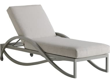 Tommy Bahama Outdoor Silver Sands Aluminum Chaise Lounge TR394575