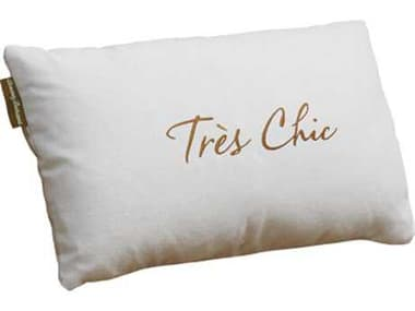 Tommy Bahama Outdoor Tres Chic Head Pillow for Chaise Lounge TRHP340175AA