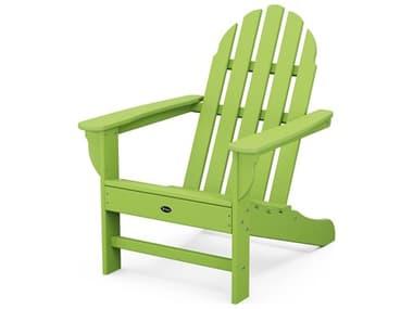 Trex® Outdoor Furniture™ Cape Cod Recycled Plastic Adirondack Chair TRXTXAD4031