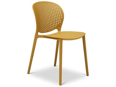 Urbia Outdoor Bailey Ginger Recycled Plastic Dining Chair UROCDHBLYSCGNR