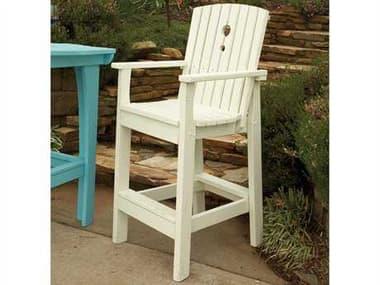 Uwharrie Chair Companion Series Wood Tall Dining Chair UW5064