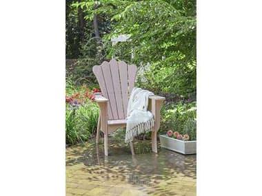 Uwharrie Chair Annaliese Wood Arm Chair UWA011
