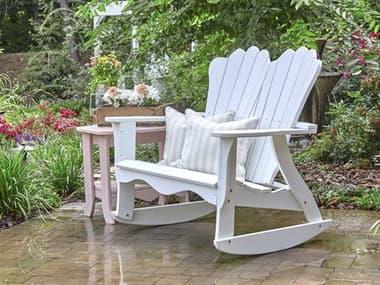 Uwharrie Chair Annaliese Wood Arm Settee Rocker UWA053