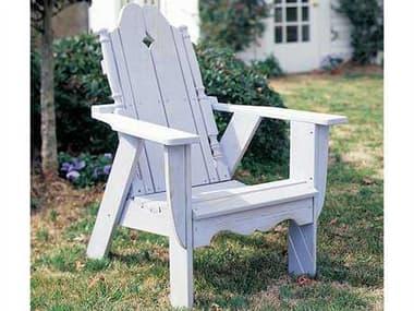 Uwharrie Chair Nantucket Wood Adirondack Chair UWN111