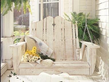 Uwharrie Chair Nantucket Three Seat Wood Swing UWN154