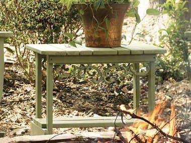 Uwharrie Chair Veranda Wood 23 x 29 Rectangular Console Table UWV040