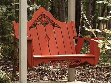 Uwharrie Chair Veranda Wood Swing UWV052