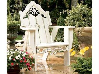 Uwharrie Chair Veranda Wood Adirondack Chair UWV111