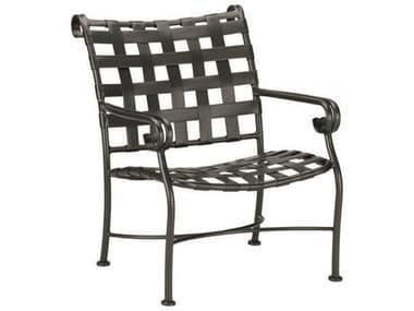 Woodard Ramsgate Aluminum Lounge Chair WR160406
