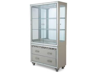AICO Furniture Bel Air Park Curio AIC9002505201