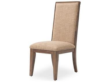 AICO Furniture Carrollton Rustic Ranch Side Dining Chair AICKICRLN003407