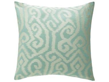 AICO Furniture Brisbane Mist Decorative Pillow AICBCSDP22BBANEMIS