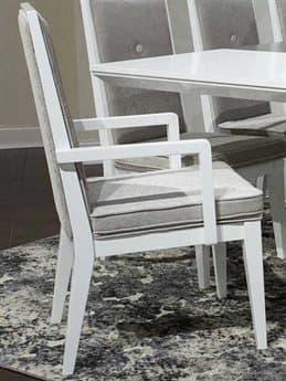 AICO Furniture Horizons Arm Dining Chair AIC9012604108
