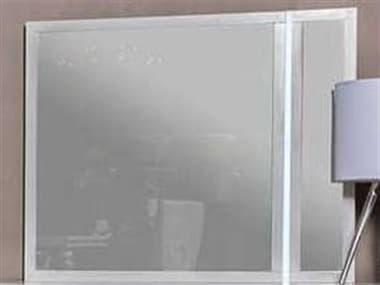 AICO Furniture Lumiere Dresser Mirror AIC9013660104