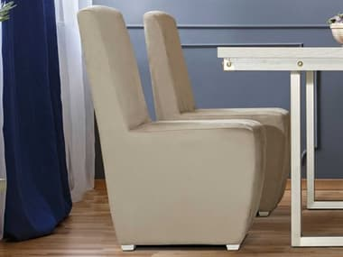 AICO Furniture Menlo Station Eucalyptus Side Dining Chair AICKIMENP003A123