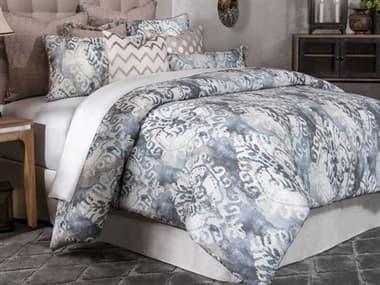 AICO Furniture Miramar Comforters AICBCSQS09MRMARSMK