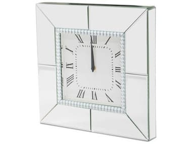 AICO Furniture Montreal Clock AICFSMNTRL5039