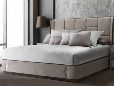 AICO Furniture Spencer Chrome Nine-Piece Queen Comforter Set AICBCSQS09SPNCRCRO