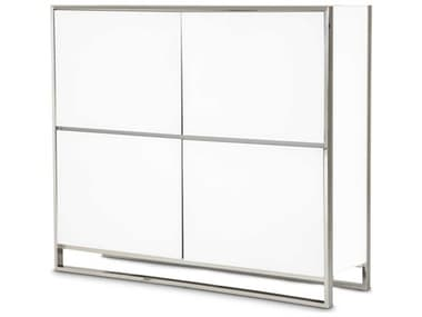 AICO Furniture State St Accent Chest AIC9016009116