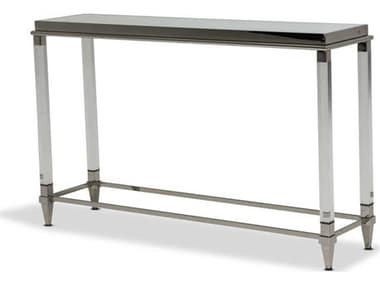 AICO Furniture State St 55'' Wide Rectangular Console Table AIC9016223W13