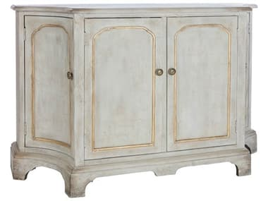 Aidan Gray Polson Weathered With Gold Buffet AIDF540GOLD