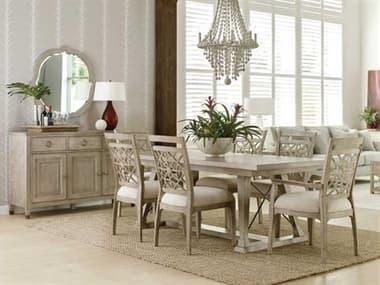 American Drew Vista Dining Room Set AD803744RSET