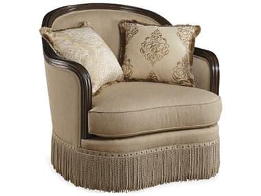 A.R.T. Furniture Giovanna Golden Quartz Valencia Accent Chair AT5095035327AB