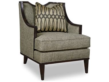 A.R.T. Furniture Harper Mineral Mink Accent Chair AT1615235036AA